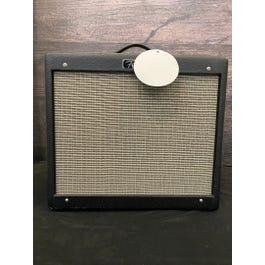 "Fender Blues Junior IV 15-Watt 1x12"" Combo Amp"