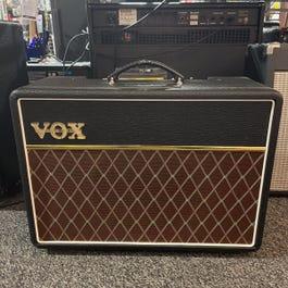 """Vox AC10C1 1x10"""" 10-Watt Tube Guitar Combo Amp"""