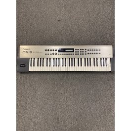 Roland DS-5 64 Voice Synthesizer