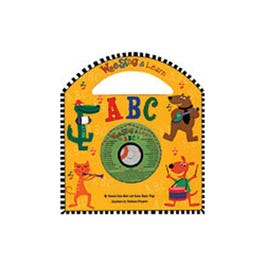 Image for Wee Sing & Learn ABC (Book and CD) from SamAsh
