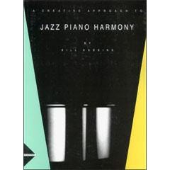 Image for A Creative Approach to Jazz Piano Harmony from SamAsh
