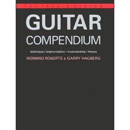 Jamey Guitar Compendium: The Praxis System Series - Volume 1