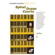 Alfred Palmer-Hughes Spinet Organ Course Book 5