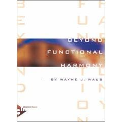 Image for Beyond Functional Harmony (Book/CD) from SamAsh