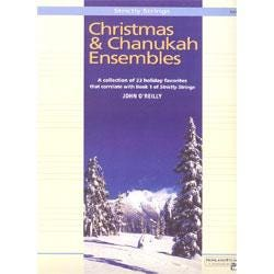 Image for Christmas and Chanukah Ensembles (Book Only) from SamAsh