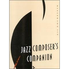 Image for Jazz Composer's Companion from SamAsh