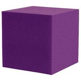 Auralex Cornerfill Cube, Purple