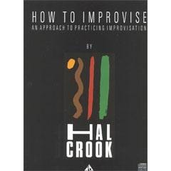 Image for How To Improvise Book and CDs from SamAsh