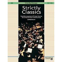 Alfred STRICTLY CLASSIC VIOLA BK.1
