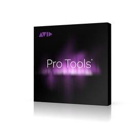 Avid Pro Tools Upgrade Reinstatement Plan