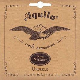 Aquila 15U Nylgut Tenor Ukulele String Set, Low G