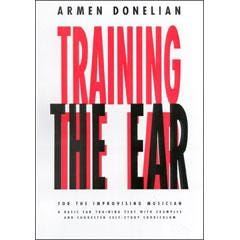 Image for Training the Ear: For The Improvising Musician from SamAsh
