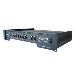 Image for A16D Pro A Net Rackmount Distribution Hub from SamAsh