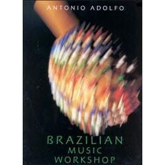 Image for Brazilian Music Workshop Book and CD from SamAsh