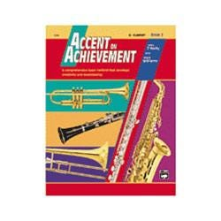 Image for Accent on Achievement Book 2 for Oboe (Book and CD) from SamAsh