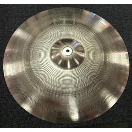 """Zildjian 60's 22"""" Avedis Ride Cymbal"""