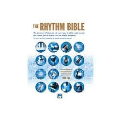 Image for The Rhythm Bible Book and CD from SamAsh