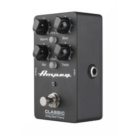Image for Classic Analog Bass Preamp Pedal from SamAsh