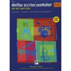 Image for Rhythm Section Workshop for Jazz Directors (C from SamAsh