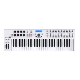 Image for Keylab 49 Essential MIDI Controller from SamAsh