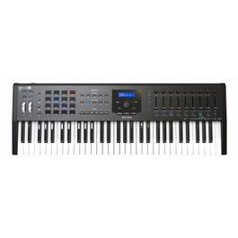 Image for KeyLab 61 MKII Keyboard Controller from SamAsh