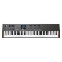 Image for Keylab 88 MKII MIDI Controller (Black) from SamAsh