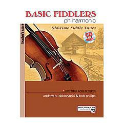 Image for Basic Fiddlers Philharmonic-Teacher's Manual (Book and CD) from SamAsh