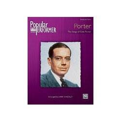 Image for Popular Performer Porter for Piano from SamAsh