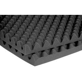 """Auralex Studiofoam SonoMatt, 2'x4'x2"""", 12 Panels"""