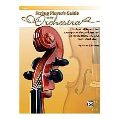 Image for String Players' Guide to the Orchestra [Bass] from SamAsh