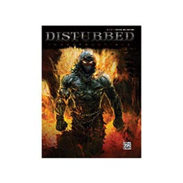 Image for Disturbed-Indestructible (TAB) from SamAsh