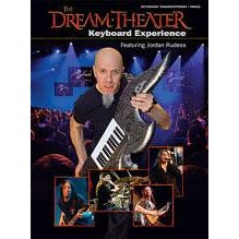 Image for Dream Theater Keyboard Experience from SamAsh