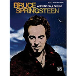 Image for Bruce Springstein-Walking on a Dream (Guitar TAB) from SamAsh