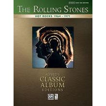 Image for Rolling Stones: Hot Rocks 1964-1971 (Bass Guitar) from SamAsh