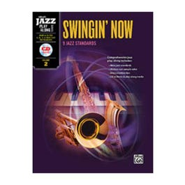 Image for Alfred Jazz Play-Along Series