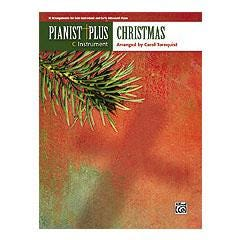 Image for Pianist Plus: Christmas from SamAsh