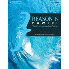 Image for Reason 6 Power! from SamAsh