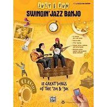 Image for Just for Fun: Swingin' Jazz Banjo from SamAsh
