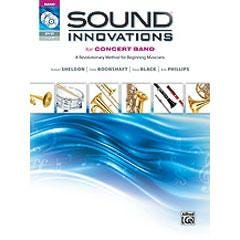 Image for Sound Innovations for Concert Band