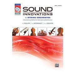 Image for Sound Innovations for String Orchestra