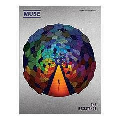 Image for Muse: The Resistance (P/V/G) from SamAsh