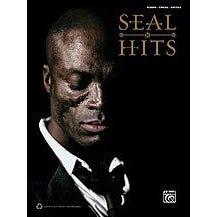 Image for Seal: Hits (P/V/G) from SamAsh