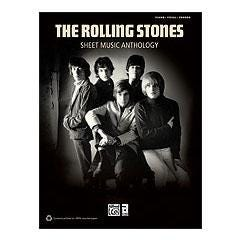 Image for Rolling Stones-Sheet Music Anthology (P/V/G) from SamAsh