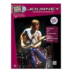 Image for Ultimate Bass Play-Along: Journey from SamAsh