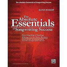 Image for The Absolute Essentials of Songwriting Success from SamAsh
