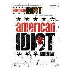 Image for Green Day: American Idiot -- The Musical (Easy Piano) from SamAsh