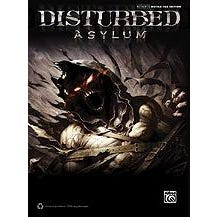 Image for Disturbed: Asylum (TAB) from SamAsh