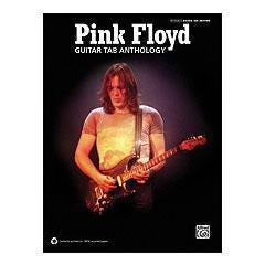 Image for Pink Floyd: Guitar TAB Anthology from SamAsh