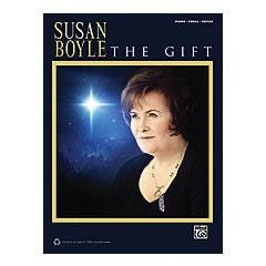 Image for Susan Boyle: The Gift (P/V/G) from SamAsh