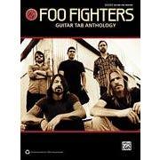 Hal Leonard Foo Fighters: Guitar TAB Anthology